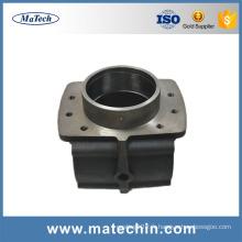 Produit fait sur commande de fonte ductile de Ggg50 de China Foundry