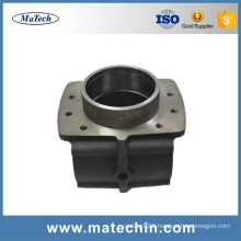 Custom Ggg50 Ductile Cast Iron Product From China Foundry