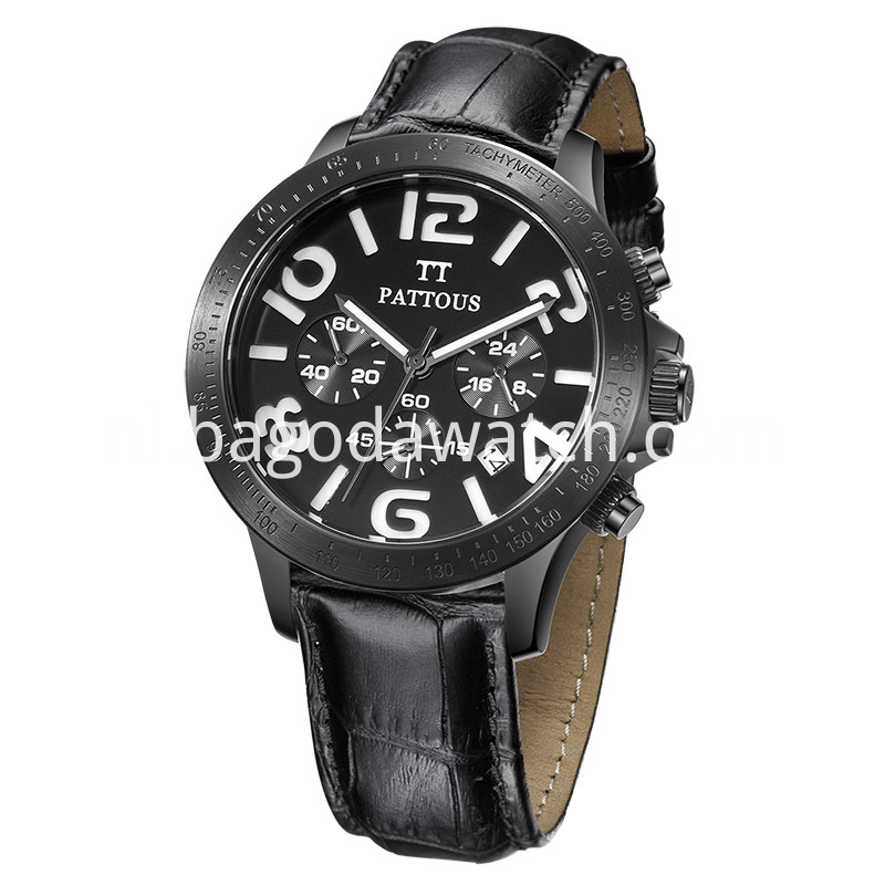 Quartz Mens Watch
