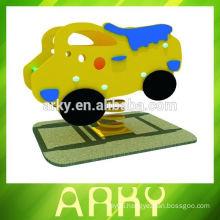 Car Design Used Playground Spring Riders