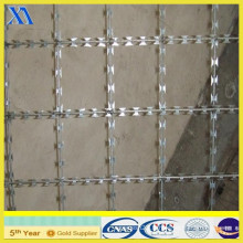 Anping Concertina Razor Barbed Wire (XA-GW018)