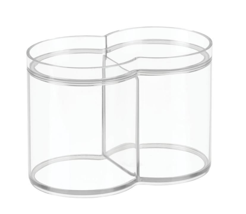 Storage Container For Bathroom Vanity