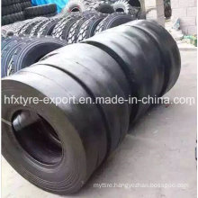 Tyre for Road Roller, 11.00-20 9.5/65-15, OTR Tyre C-1 Pattern, Bomag Roller Tyres