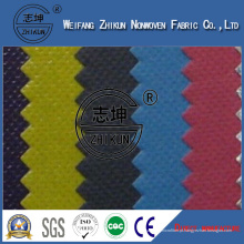 Novo Design PE + PP tecidos não tecidos
