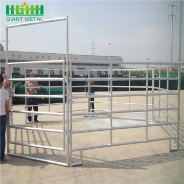 Durable Using Various Horse Paddock Fence