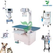 Machine d'animal familier clinique vétérinaire de magasinage de guichet unique