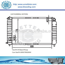 General Motors Blazer Радиатор Пикап 94-04 OEM: 52462544