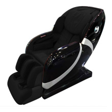 Beste 3D L-Form und feinster Verkaufstherapeutischer Maschinerie-Massage-Stuhl