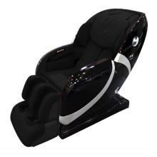 La mejor silla 3D del masaje de la maquinaria de la terapia física de la forma 3D y más fina