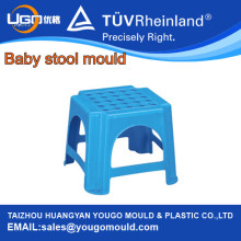 Baby Plastic Stool Mould