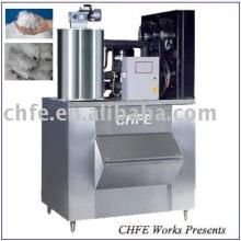máquina de hielo de la escama 200 ~ 20000kg / 24h