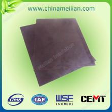 Placas de fibra de vidrio Polymide de resistencia al calor