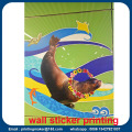 Wall Removable Vinyl Sticker Printing