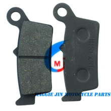 Motorcycle Spare Part Motorcycle Brake Pads for Lead 90