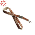 Сделано в Китае рециклированный шнурок для спортивных медалей (XY-mxl080703)