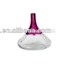 frasco de perfume de forma especial 50ml
