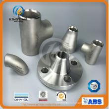 Высокое качество 304 из нержавеющей стали Ексцентрическый Редуктор (KT0362)
