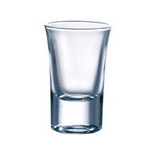 2.5cl / 25ml Shooter Glass Shot Glass