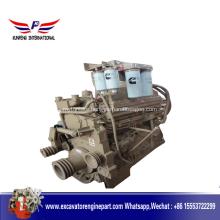 Cummins diesel engines KTA19 series for marine