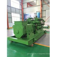 Gerador refrigerado a água do gás do xisto de Lvhuan 400kw do alternador de Siemens