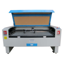 Glc-1610t Double Laser Head Cutting Machine/Dual Laser Head Cutting Machine