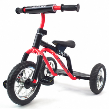 OEM μωρό Tricycle14 ιντσών ισορροπία τρίκυκλο