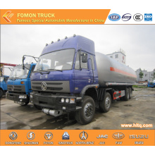 DONGFENG 8x4 35CBM LPG delivery truck
