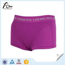 Hot Sale Cute Teen Girls Thermal Underwear Women Boxer