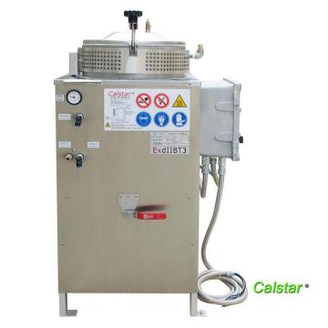 Calstar Solvent Automatic Conveying Device
