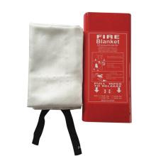 Cobertor de proteção anti-fogo
