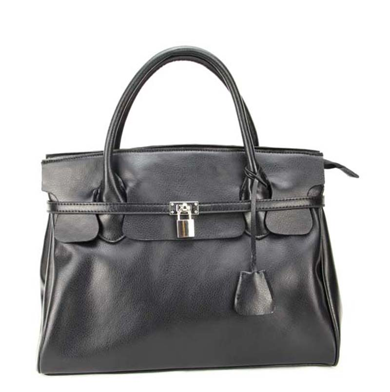 Genuine Leather Ladies Briefcase