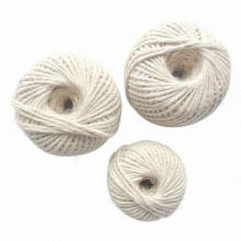 Polyester Cotton String, Used for Packing