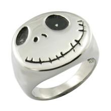 Anel personalizado da forma do anel da forma