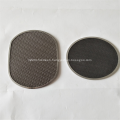 Oil Filter Screen /Wire Mesh Separator Screens
