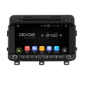 KIA K5/Optima 2014 Car DVD Player