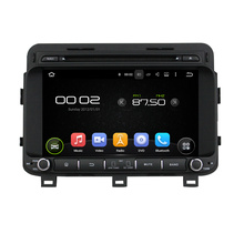KIA K5/Optima 2014 Car DVD Player