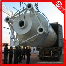 Ibau Cement Silo Belüftungsausrüstung für Zementwerk