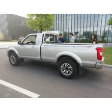 Camioneta pickup 2WD con motor de gasolina MT