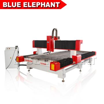 Новый тип ele1530 мрамор ЧПУ камень гравировка машина для горячей продажи в Дубае