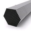 ISO Certificated EN10305-1 50mm Precision Automotive Cold Drawn Seamless Steel Pipes