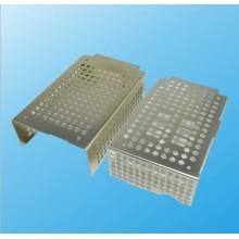 Panneau de fabrication en métal sur mesure Metal Master (HS-FB-005)