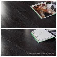 12mm Embossed Waxed Water Proof HDF German Technology Uniclic Laminate Flooring (1020)