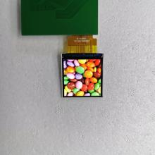 1.54 Inch Square LCD Display