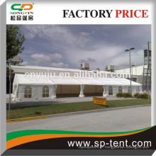 Grande tente d'entrepôt étanche à l'air libre à vendre