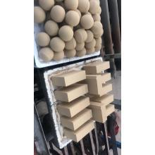 Pure 8mm 10mm Solid Aluminum Balls