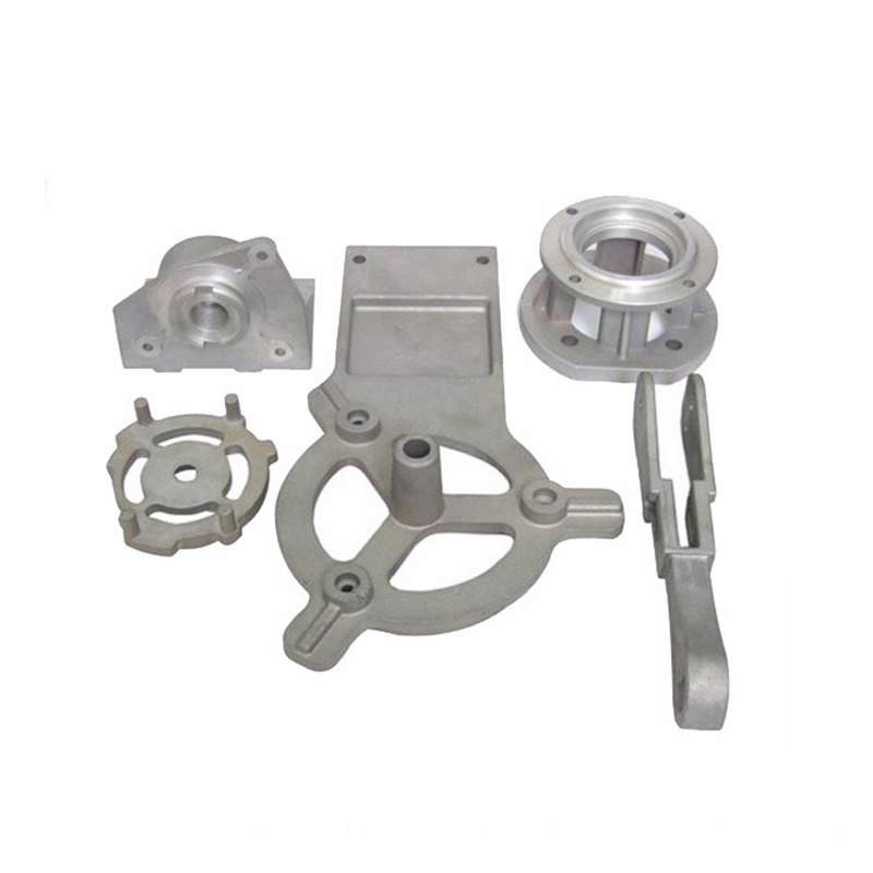 Precision Cnc Machined product