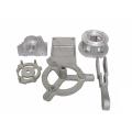 Precision CNC machined engineering plastic part