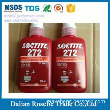 loctite products of Loctite 222 242 243 262 263 270 271 272 277 290 threadlocking loctite glue
