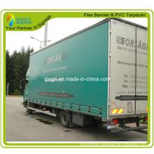 Truck Cover Laminated PVC Tarpaulin