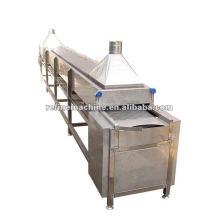 Máquina automática de extracción de hojalata